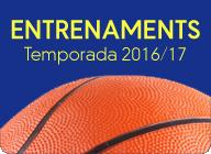 entrenaments-2016-17